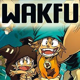 WAKFU Manga