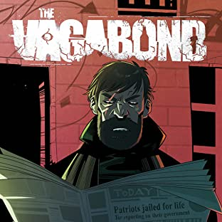 The Vagabond, Vol. 1: In the land of the blind the one eyed man is king