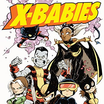 X-Babies (2009-2010)