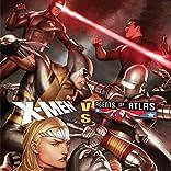 X-Men vs. Agents of Atlas