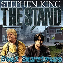 The Stand: Soul Survivors (2009-2010), Vol. 1