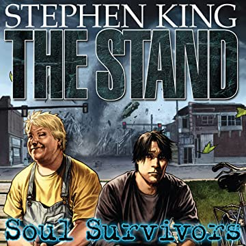 The Stand: Soul Survivors (2009-2010)