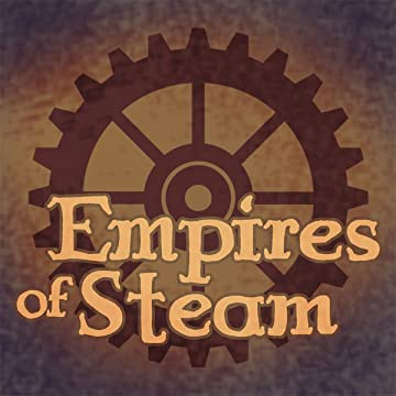 Empires of Steam