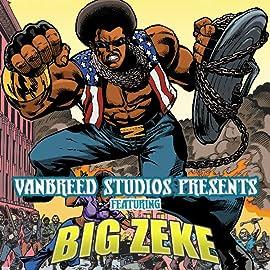 Vanbreed Studios Presents