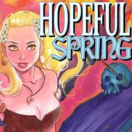 Hopeful Spring