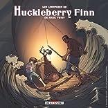 Les Aventures de Huckleberry Finn, de Mark Twain