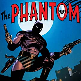 The Phantom (2014-)