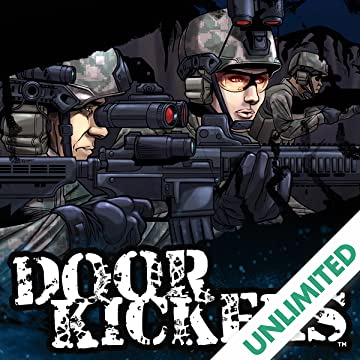 Doorkickers