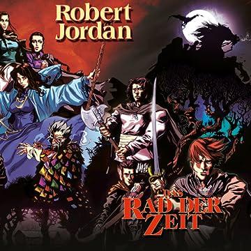 Robert Jordan's Das Rad der Zeit