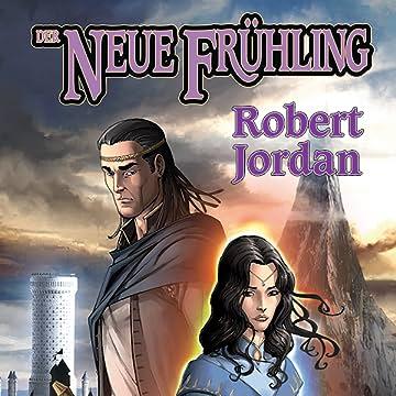 Robert Jordan Der Neue Frühling