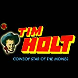 Tim Holt Western Adventures