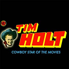 Tim Holt Western Adventures