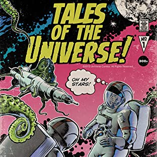 Tales of the UniVerse
