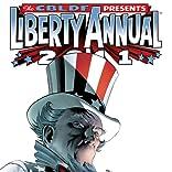 Liberty Comics: A CBLDF Benefit Book, Vol. 1