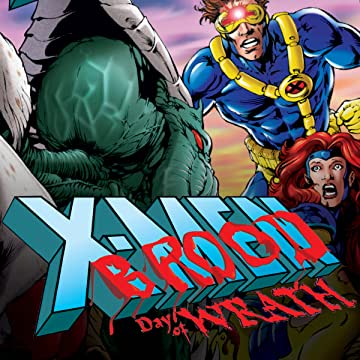 X-Men/Brood (1996)