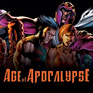 X-Men: Age of Apocalypse One-Shot (2005)