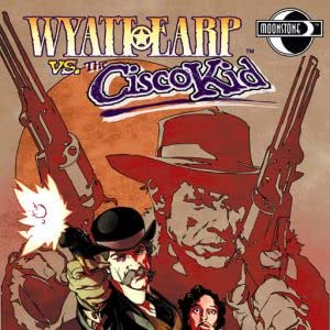 Wyatt Earp Vs. The Cisco Kid