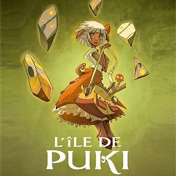 L'Île de Puki