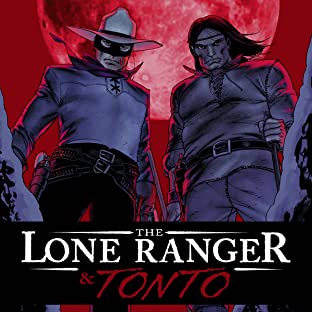 The Lone Ranger & Tonto, Vol. 1