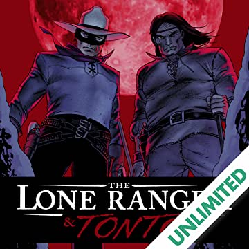 The Lone Ranger & Tonto (2008-2010)