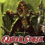 Queen Sonja