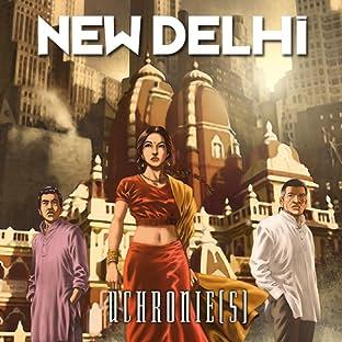 Uchronie(s) - New Delhi
