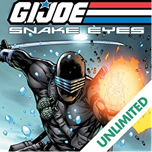 G.I. Joe: Snake Eyes, Vol. 1