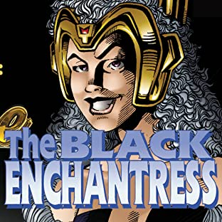Black Enchantress