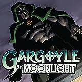 Gargoyle By Moonlight