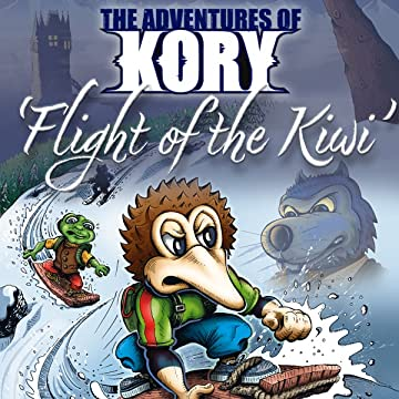 The Adventures of Kory