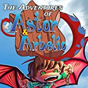 The Adventures Of Astor & Arbelio