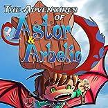 The Adventures Of Astor & Arbelio