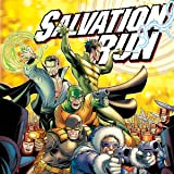 Salvation Run