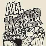 All Monster Comics