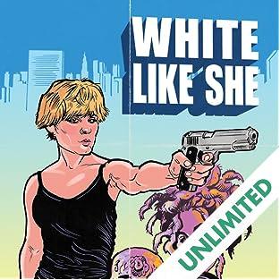 White Like She