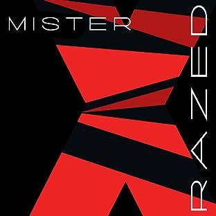Dean Motter's Mister X Razed