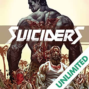 Suiciders (2015)