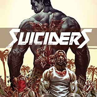 Suiciders (2015-)