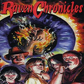 Raven Chronicles