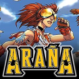 Araña (2005-2006)