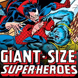 Giant-Size Super-Heroes (1974)