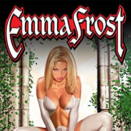 Emma Frost (2003-2004)