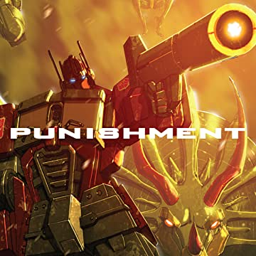 Transformers: Punishment