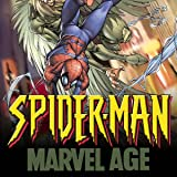 Marvel Age Spider-Man (2004-2005)