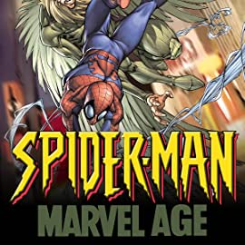 Marvel Age Spider-Man (2004-2005), Vol. 1
