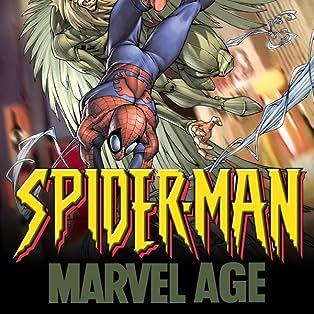 Marvel Age Spider-Man (2004-2005), Vol. 1