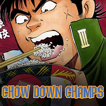 Chow Down Champs