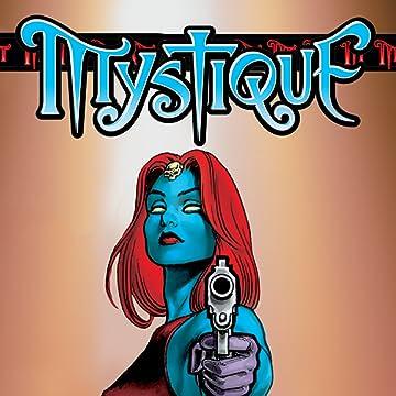 Mystique (2003-2005)