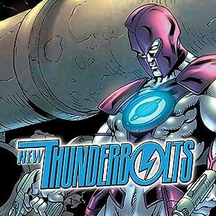 New Thunderbolts (2004-2006)