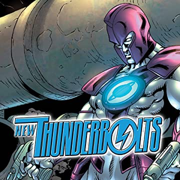 New Thunderbolts (2004-2006)